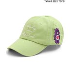 帽子 ハット ケアベアコラボCAP