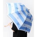 傘 【 MOOMIN / ムーミン 】60cm傘 長傘 ジャンプ式 雨晴兼用長傘 OGW