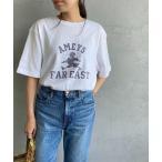 tシャツ Tシャツ [Americana