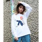 tシャツ Tシャツ 【ユニセックス】EDWIN x 白根ゆたんぽ アーティストコラボTシャツ