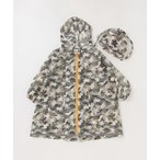 レインコート 巾着付きアソートレインコート