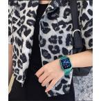 Apple Watch Band/アップルウォッチクリア透明バンド 〈38-40mm、42-44mm用〉