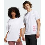 tシャツ Tシャツ 【アディダス スケートボーディング】ドローン シュムーフォイル ロゴTシャツ(ジェンダーニュートラル)