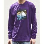 tシャツ Tシャツ THE NORTH FACE L/S DIGITAL LOGO TEE / ザ・ノース・フェイス ロングスリーブデジタルロゴティー