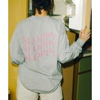 tシャツ Tシャツ 【SLOPPY/スロッピー】ロンT
