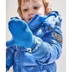 ダウン ダウンジャケット DIESEL(ディーゼル)Baby  ブルゾンフーディーパディングジャケット