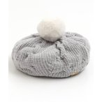 ベビーベレー帽