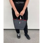 トートバッグ バッグ 《HYDROGEN/ハイドロゲン》スカル刺繍ミニトートバッグ/MINI TOTE BAG