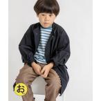 コート モッズコート 【coen キッズ】M-65TYPE モッズコート