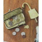 財布 キーケース付きがま口財布〔Dick Brunaコラボ〕