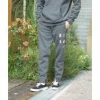 パンツ BILLABONG メンズ  LOGO SET UP スウェットパンツ  【2021年秋冬モデル】/ビラボンスウェットパンツ裏起毛