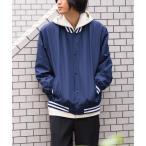 ジャケット スタジャン 【Printstar】スタジャン 00059