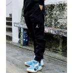 パンツ JORDAN BRAND AS M J 23ENG FLC PANT (BLACK/BLACK/WHITE) / NIKE【SP】