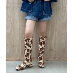ブーツ WEGO/ヒールロングブーツ