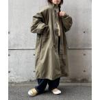 コート モッズコート 【ユニセックスアイテム】vintage like military mods coat M-65 / ビンテージライクミリタリー