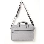 バッグ ビジネスバッグ F&D : 13インチ Multi Pocket PC Bag