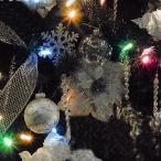LED100灯 クリスマス イルミネーション 連結可能 全7色 電飾 装飾 飾り