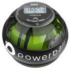 Yahoo!ギフト百貨のzumiパワーボール RPM Sports NSD 280Hz Autostart Pro オートスタート機能 デジタルカウンター搭載 LED発光モデル 【あすつく】