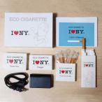 【即日発送】電子タバコ エコシガレット ILOVENY フイルター5本付き マイルドスモーカー