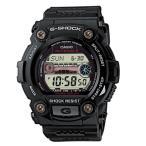 【最終特価】CASIO メンズ腕時計 G-SHOCK GW-7900-1 海外モデル ブラック 電波ソーラー