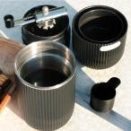 ポータブルコーヒーメーカー アウトドア キャンプ ドリップ マグ タンブラー ミル フィルター キャップ付き KK-00417