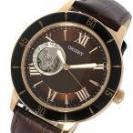 ORIENT 腕時計 オリエント 自動巻き 海外正規品 【型番:SDB0B002T0 】