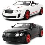 ベントレー Bentley Supersports ラジコンカー 車 正規ライセンス 1:14スケール スーパースポーツ /[レビューを書く]で単三電池をプレゼント!
