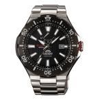 ORIENT 腕時計 オリエント M-FORCE エムフォース 200m 海外正規品 スキューバ潜水用防水 【型番:SEL07002B0 (WV0151EL)】【大特価セール】