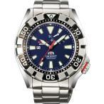 ORIENT 腕時計 オリエント M-FORCE 自動巻き エムフォース サファイアガラス 200m 海外正規品 【型番:SEL03001D0(WV0021EL) 】【大特価セール】