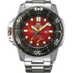 ORIENT 腕時計 オリエント M-FORCE 自動巻き エムフォース 海外正規【型番:SEL06001B0(WV0071EL) / SEL06001D0(WV0081EL) / SEL06001H0(WV0091EL)】