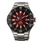 ORIENT 腕時計 オリエント M-FORCE エムフォース 200m 海外正規品 スキューバ潜水用防水 【型番:SEL07002H0 (WV0161EL)】【大特価セール】
