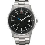 オリエント 自動巻き メンズ腕時計 スタイリッシュ&スマート DISK ORIENT SER0200BB0 (国内品番WV0681ER) 海外モデル