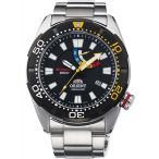 ORIENT 腕時計 オリエント M-FORCE エムフォース 200m 海外正規品 スキューバ潜水用防水 【型番:SEL0A001B0 (WV0181EL)】【あすつく】
