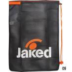 【クーポンで¥5400以上送料無料!】●Jaked(ジャケッド)メッシュバッグ J-0830054