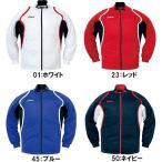 ●◎asics(アシックス) メンズ スポーツジャージ デコトレーニングジャケット XAT10D