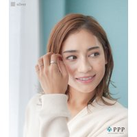 ステンレス リング(92)砂目 銀色 メイン  サージカルステンレス製 指輪 316L メンズ レディース シルバー 送料無料 アクセサリー|0001pppcom|05