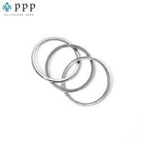 ステンレス リング(59) 3連の指輪 選択可 銀色 金色 ピンクゴールド メイン メンズ レディース 大人 おしゃれ シンプル|0001pppcom|12
