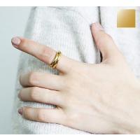ステンレス リング(59) 3連の指輪 選択可 銀色 金色 ピンクゴールド メイン メンズ レディース 大人 おしゃれ シンプル|0001pppcom|15