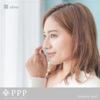 ステンレス リング(59) 3連の指輪 選択可 銀色 金色 ピンクゴールド メイン メンズ レディース 大人 おしゃれ シンプル|0001pppcom|05