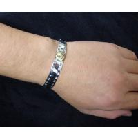 good vibrations(GV)ZIPPOライター メディスンホイール ターコイズ メイン シルバー925 銀 真鍮製 ブラス ネイティブターコイズ|0001pppcom|05
