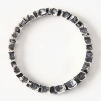 スターリング(7) メイン スター 星 指輪 リング シルバー925製 銀|0001pppcom|05