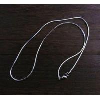 (ステンレス)デザインチェーン(1)選択可50cm 60cm 金属アレルギー対応ネックレス メイン 0001pppcom 02