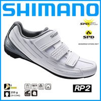 3ストラップ採用のエントリーモデル   メーカー:SHIMANO(シマノ)   品番:SH-RP20...