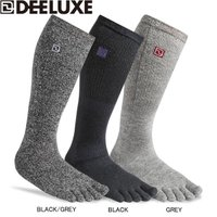 メーカー名:DEELUXE(ディーラックス) 品名:THERMO SOCKS FIVE ■カラー M...