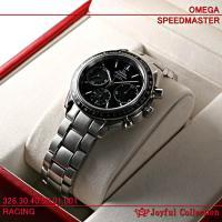 オメガ スピードマスター レーシング 326.30.40.50.01.001 新品。 コーアクシャル...