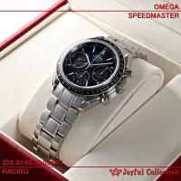 オメガ OMEGA スピードマスター レーシング 326.30.40.50.03.001 オメガ O...