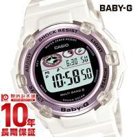 [10年長期保証]カシオ ベビーG トリッパー ソーラー電波 BGR-3003-7BJF カシオ ベ...