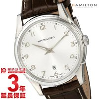 ハミルトン ジャズマスター HAMILTON シンライン H38511553 メンズ 時計 腕時計 ...