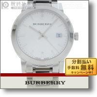 バーバリー BURBERRY  BU9000 メンズ 時計 腕時計 輸入品  バーバリーの「BU90...