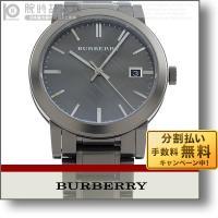 バーバリー BURBERRY  BU9007 メンズ 時計 腕時計 輸入品  バーバリーの「BU90...